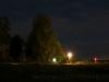 РСБ Большая Волга ночью