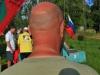 Андрей Думчев на соревнованиях Чемпионат Москвы 4-5 августа 2012