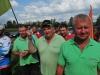 Спортсмены из команды Мавер на соревнованиях Чемпионат Москвы 4-5 августа 2012