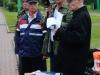 Судейский корпус на соревнованиях Кубок Москвы 2013, тандем