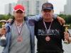 Тандем Рубин на соревнованиях Кубок Москвы 2013, тандем