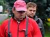 Павел и Дмитрий из команды Вормфарм Дам Фили на соревнованиях Кубок Москвы 2013