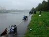 Взвешивание зоны Г во втором туре на соревнованиях Кубок Москвы 2013
