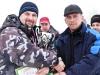 Первое место в личном зачете у Дмитрия Самаричева