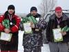 Призеры Александр, Дмитрий, Павел