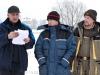 Судейская коллегия: Александр, Никита и Сергей