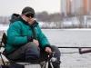 Сергей тренируется перед соревнованиями МЭ-4 2009