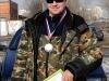 Михаил, второе место в личном зачете МЭ-4 2009