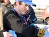 Александр, первое место в личном зачете МЭ-4 2009