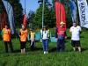 Торжественное открытие соревнований на Чемпионате Московской области 2015