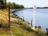 Зоны соревнований на Чемпионате Московской области 2015