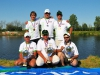 Команда Мавер-Дунаев на Чемпионате Московской области 2015