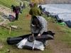 Сборка рыболовного скарба