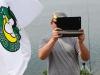 Вадим Тимченко ведет видеоотчет на отборочных соревнованиях по фидеру на чемпионат мира в ЮАР 2013