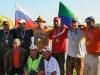Сборная России по фидеру на чемпионат мира в ЮАР 2013