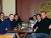 Собрание команды Типтоп в ресторане Шварцвальд 26 ноября 2014 г.