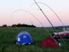 Рыболовные фидерные снасти
