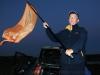 Илья с флагом