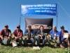 Коллективное фото призеров соревнований
