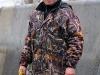 Сергей на соревнованиях Весенний кубок МФК 2013