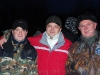 Михаил, Сергей, Петр