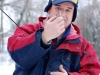 Мой напарник по тандему Илья Калачев