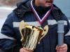 Первое место в личном зачете на соревнованиях Москворецкий Экстрим II этап, 9 января 2009 года