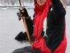 Олег на тренировке 2 декабря 2012