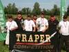 Команда Трапер в 2012 году