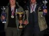 Спортсмены тандема Рубин на соревнованиях ТОП-10 тандем 2013