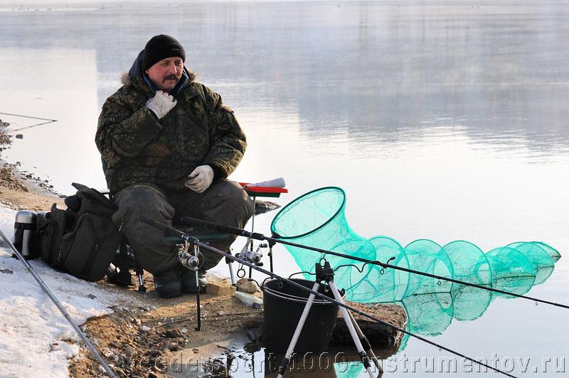 Олег на тренировке 17.02.2013