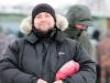 Александр на соревнованиях Кубок Волжанка 2013