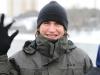Алексей, спортсмен команды Мавер на соревнованиях Кубок Волжанка 2013