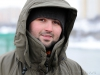 Олег, спортсмен команды Мавер на соревнованиях Кубок Волжанка 2013
