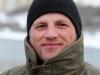 Виталий, спортсмен команды Алгоритм на соревнованиях Кубок Волжанка 2013