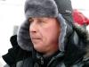 Главный судья соревнований Кубок Волжанка 2013 Александр Ланчиков