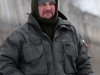 Александр - тренер команды Русфишинг на соревнованиях Кубок Волжанка 2013