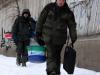 Зона Г уже взвесилась, Вадим покидает спортивный водоём