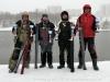 Команда Типтоп на Кубке Волжанка 2013