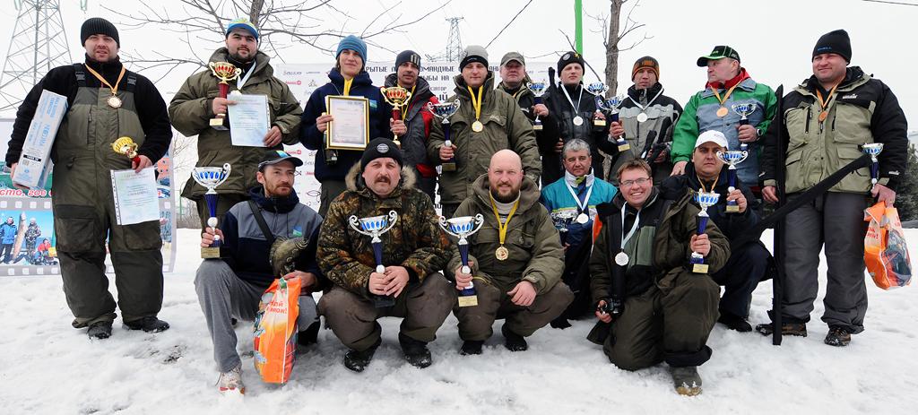 Победители и призёры Кубка Микадо 2012
